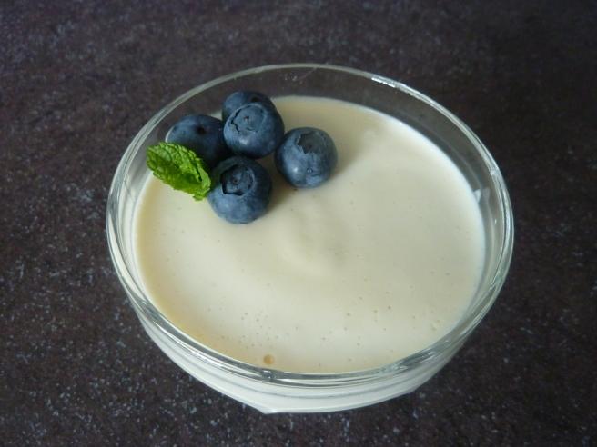 yoghurt panna cotta 3